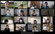 中国語オンライン勉強会